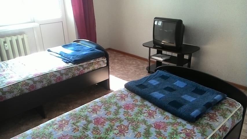 квартира-гостиница - Nizhnekamsk - Apartment