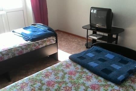 квартира-гостиница - Nizhnekamsk
