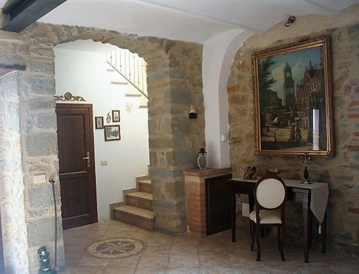 CASA CANETO Relax & Cultura nella Maremma Toscana