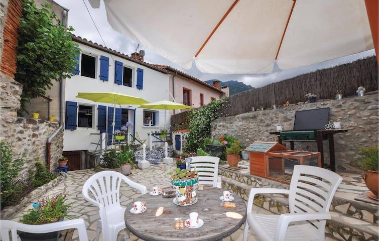 Terraced house with 3 bedrooms on 85m² in Taurinya