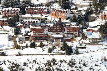*NEW* Tiempo Compartido en Cerro Catedral - San Carlos de Bariloche