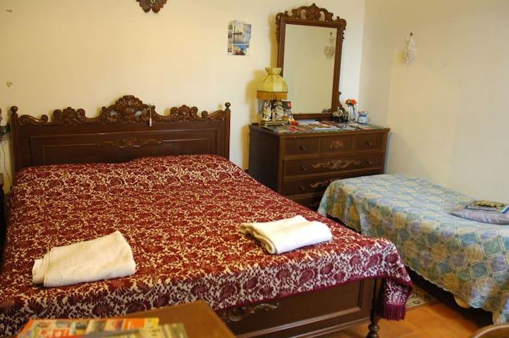 Cheap quite Room in Venice - Wenecja - Dom