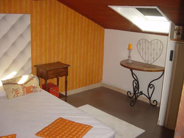 appartement en Ardèche meridionale - Valvignères - Apartment