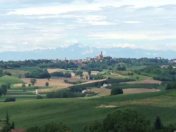 Fantastic Home in Monferrato!