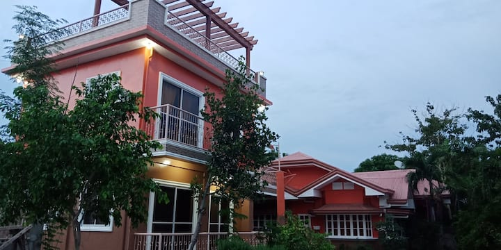 Cielo's Homestay one-bedroom condo type unit #1