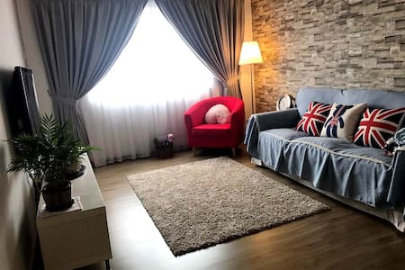 Little COzy Place (Female Guest Only)