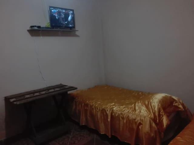 habitacion privada machu picchu