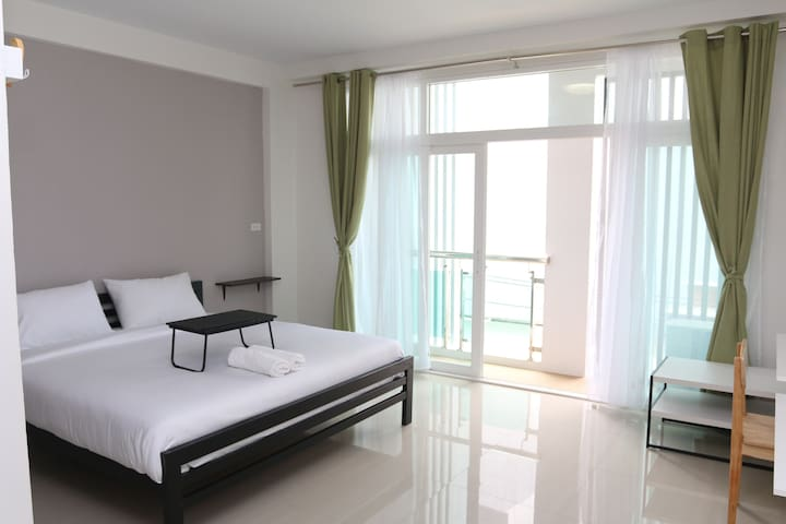 Haven Falls by Hasu Guesthouse - Hat Yai - House