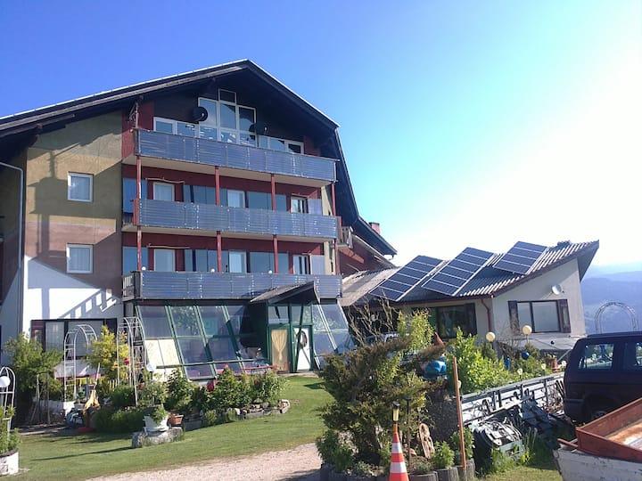 Aqua Reiki Ski Aparthotel