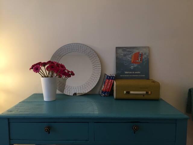 Luminoso appartamento con giardino - Potenza - Квартира