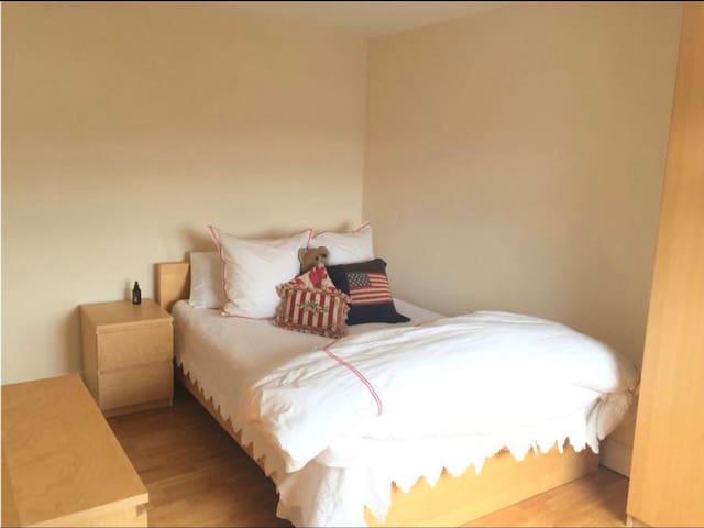 Cozy double room near Finsbury Park