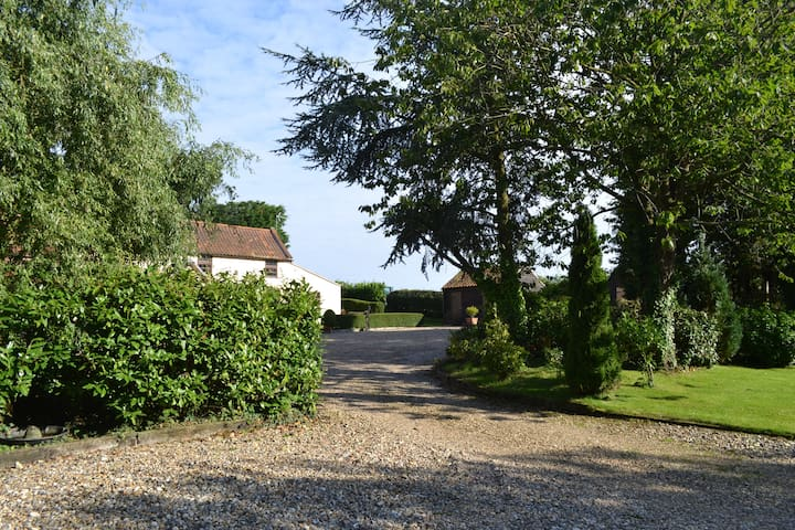 The Annex at Glen Farm, Metton, Rural Norfolk