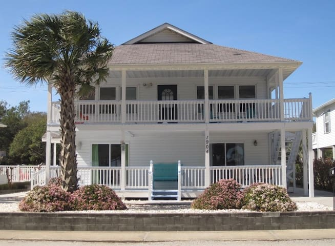 The Majestic at Crescent Beach - North Myrtle