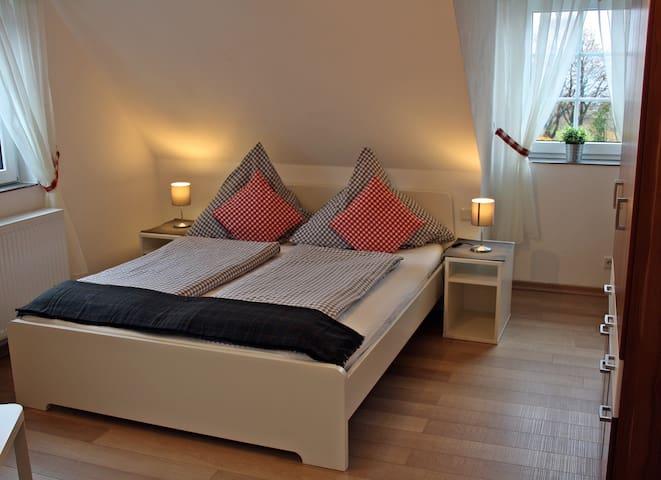 Luas Apartment,St.Moritz im Bergdorf Altastenberg