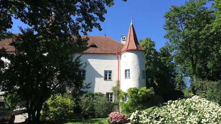 Wohnen im Schlossmeierhof
