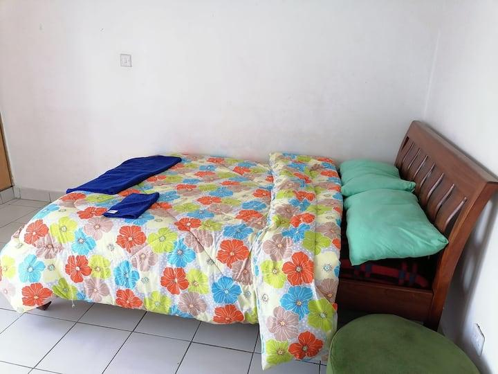 Rio Vista Apartments, C305