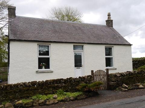 Beautiful Farm Cottage near to Edinburgh & Glasgow