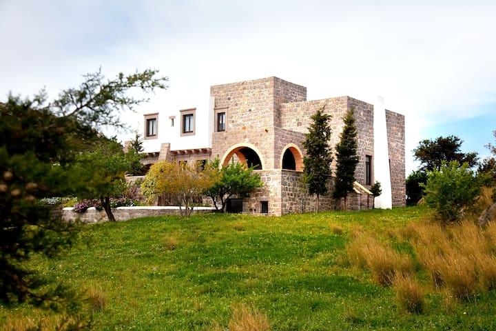 Villa Alexandra - Patmos