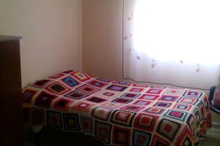 Habitación en Adosado en Bellavista - Sevilla - Bed & Breakfast
