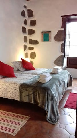 Casa Doña Carmela
