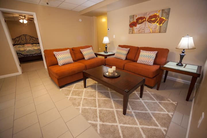 Peaceful Serene Location - Family&Pet Friendly