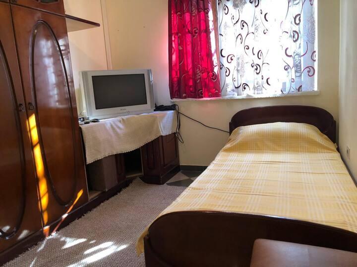 Fabi Apartment