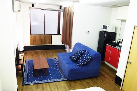【NEW OPEN!!】5 min to Shinagawa-station. - Entire Floor