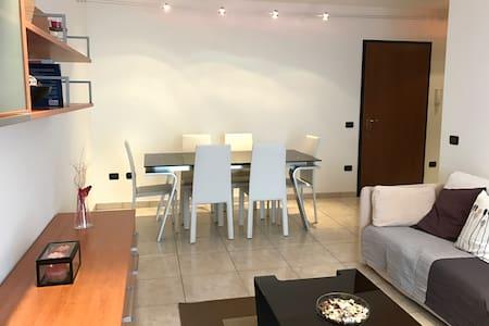 Appartamento vacanze Aosta - Аоста