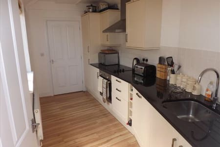 Modern Flat in Market Town - Olney - 公寓