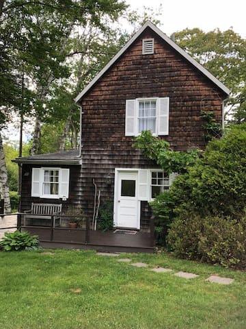 Kelley's Ocean Veiw Cottage