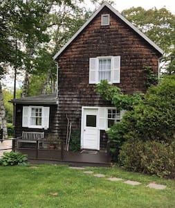 Kelley's Ocean View Cottage