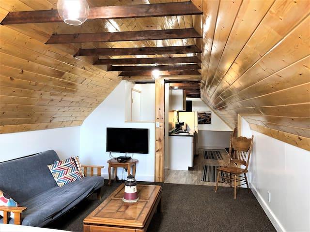 Loft Suite #11 in Pacific City