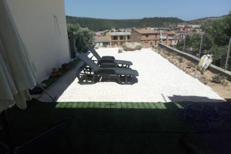 Relax a Barì Sardo
