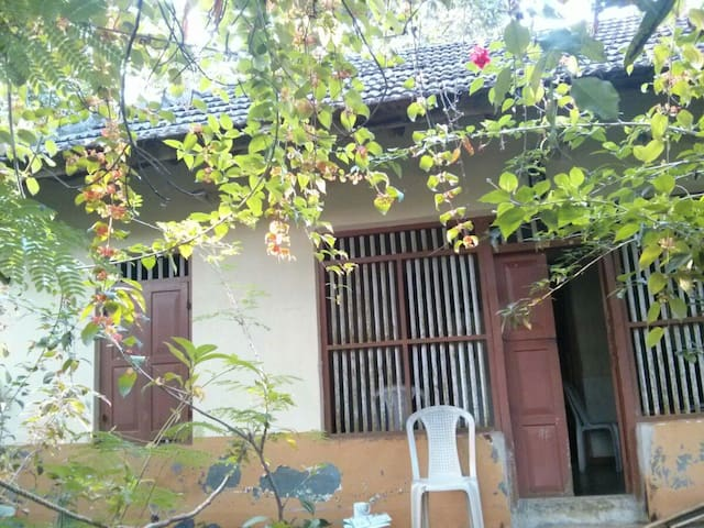 Kerala Nature House Homestay Inn
