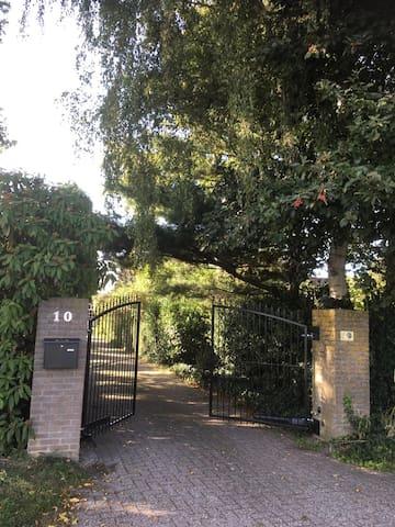 Kom tot rust in het prachtige Beek te Montferland!