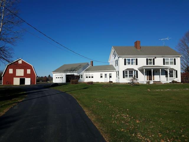 Fox Glen farm