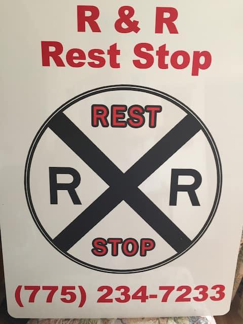 R & R Rest Stop