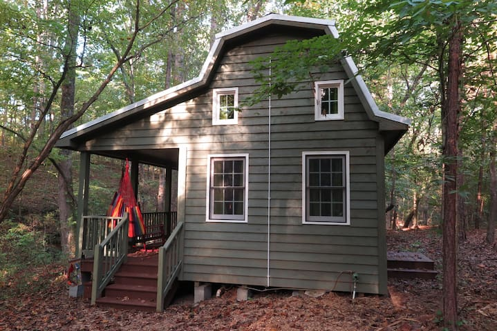 FERN CREEK TINY HOUSE - Westminster - Cottage