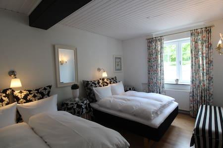Lejlighed 1 - Brovst - Wohnung