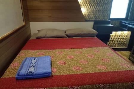 Relaxing Sovo ShahAlam Studio Unit - Apartment