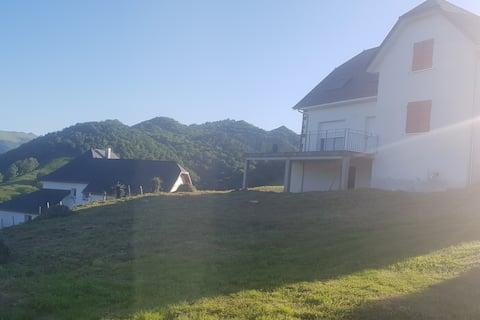 Maison au calme, au coeur du Pays Basque