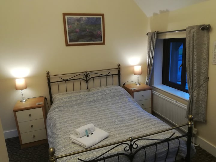 Double Room at The Duke William Bed And Breakfast