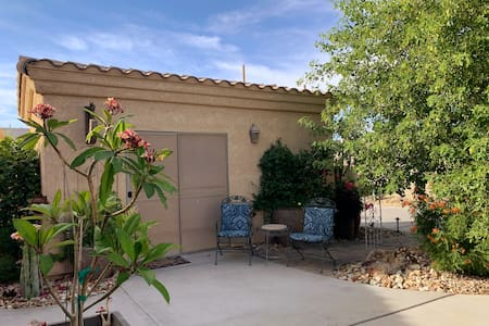 Boho Bungalow at Lake Havasu