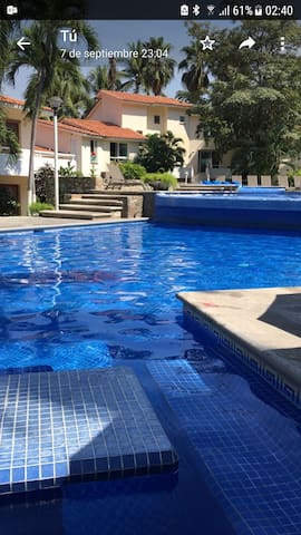 La mejor Villa familiar en Mzllo