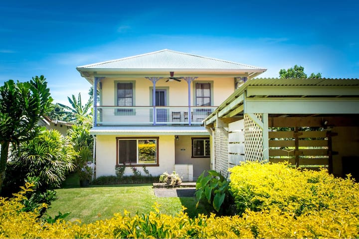Honomū Haven - Perfect for Families & Large Groups