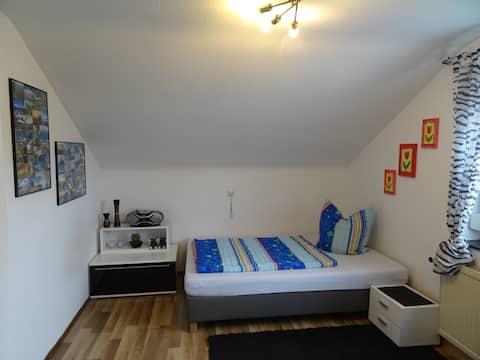Tolle Übernachtungsmöglichkeit in 88099 Neukirch