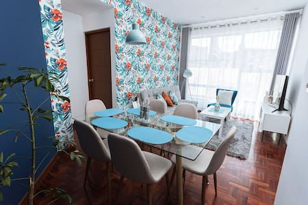 MyApartment - Superior Apartment (tourist area)