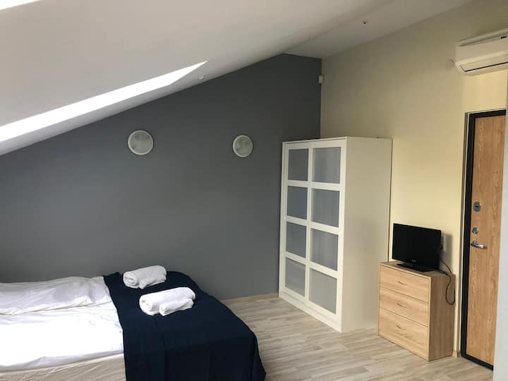 Studio Apartment Taika