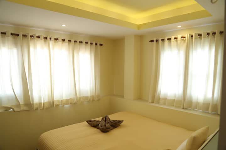 Bed and Breakfast Thamel - Double Ensuite