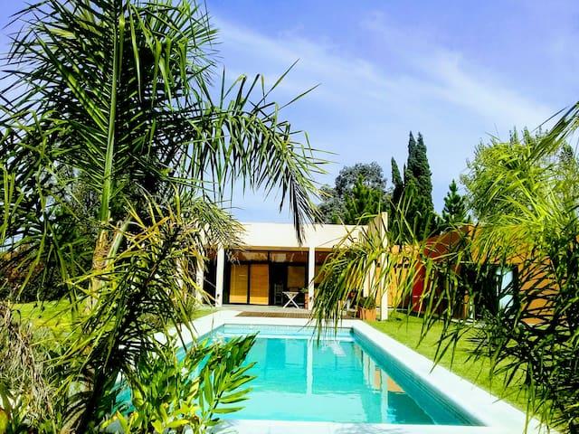 """Casa Quinta """"Relax TOTAL """""""